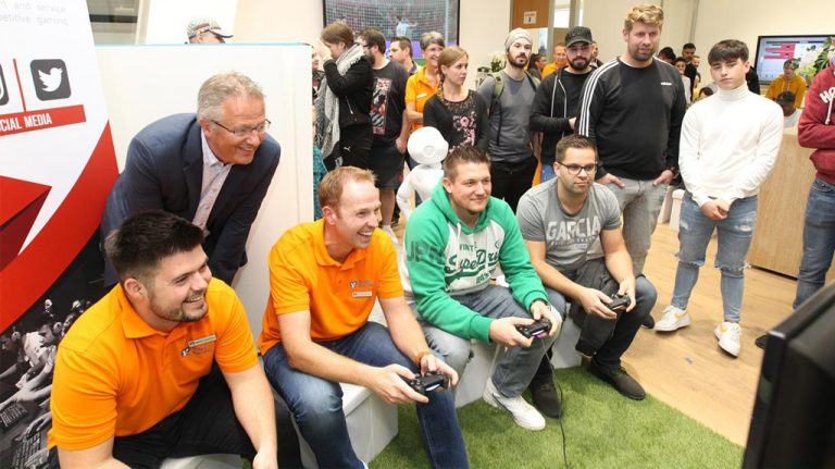 Volksbank FIFA Events
